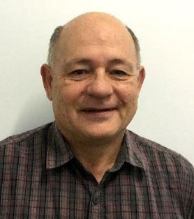 Rev Dr Schalk Pienaar